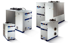 Air dryers repairs, air treatment equipment repairs